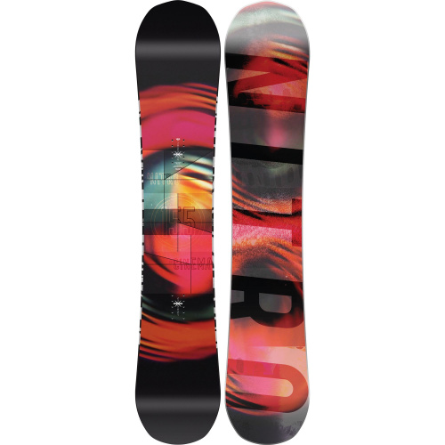 Plăci Snowboard - Nitro Cinema | Snowboard