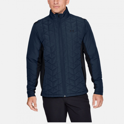 Imbracaminte - Under Armour ColdGear Reactor Golf Hybrid Jacket 9982 | Fitness