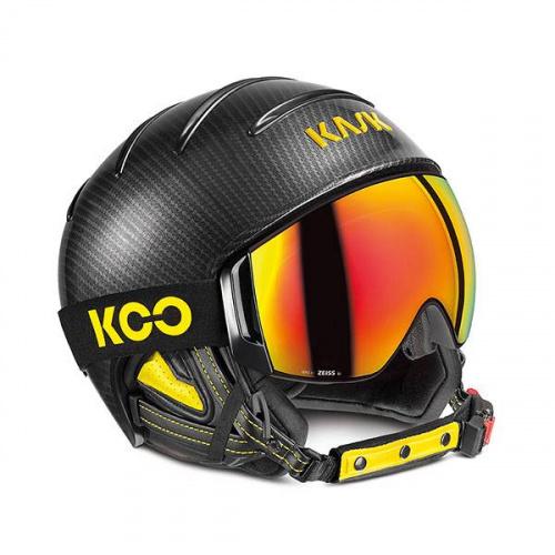 Casca Ski & Snow - Kask Combo Elite Pro | Echipament-snow