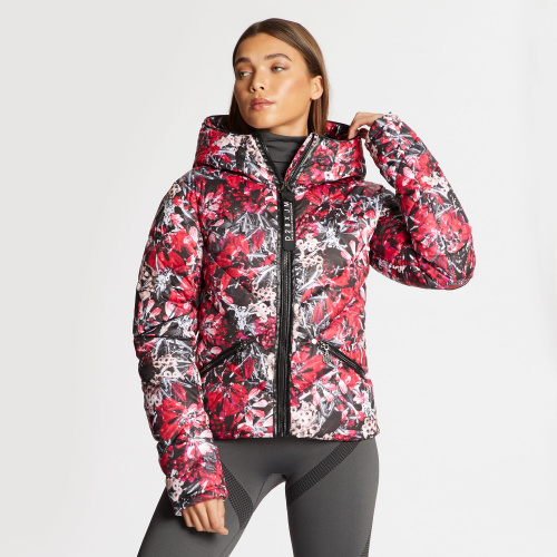 Geci Ski & Snow - Dare2b Countess Waterproof Insulated Jacket | Imbracaminte