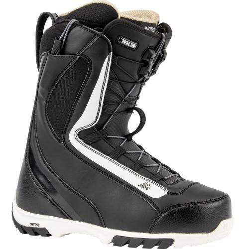 Boots Snowboard - Nitro CUDA TLS | Snowboard
