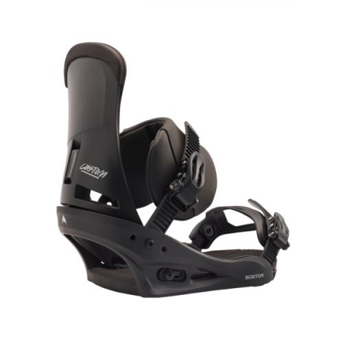 Legaturi Snowboard - Burton Custom Re:Flex | Snowboard