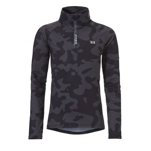 Bluze Termice - Rehall DAGGER-R jr. Printed Ski Pulli | Imbracaminte
