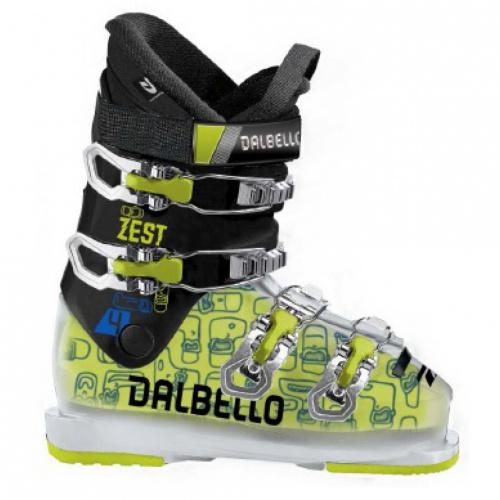 Clăpari Ski - Dalbello ZEST 4.0 | Ski