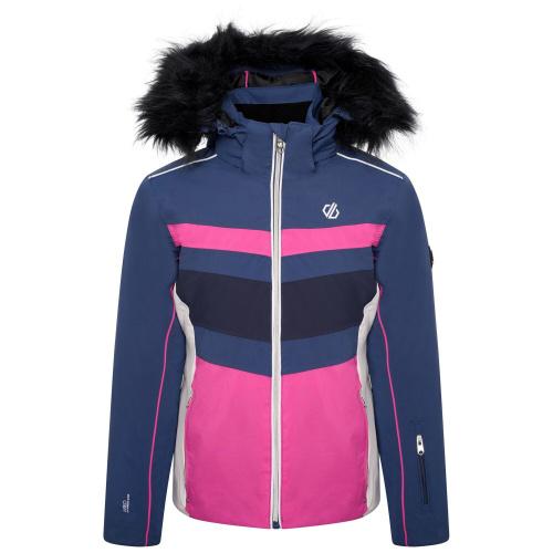 Geci Ski & Snow - Dare2b Belief Recycled Waterproof Ski Jacket   Imbracaminte