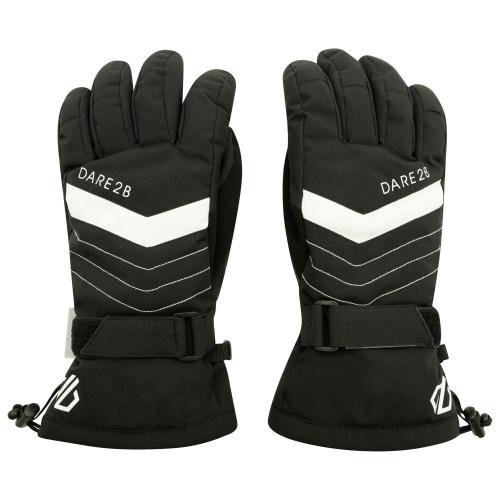 Mănuși Ski & Snow - Dare2b Charisma Waterproof Insulated Ski Gloves | Imbracaminte