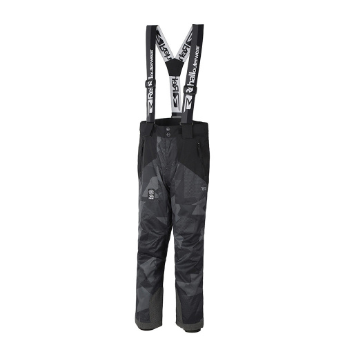 Pantaloni Ski & Snow - Rehall DRAGG-R-JR Snowpant suspenders | Imbracaminte