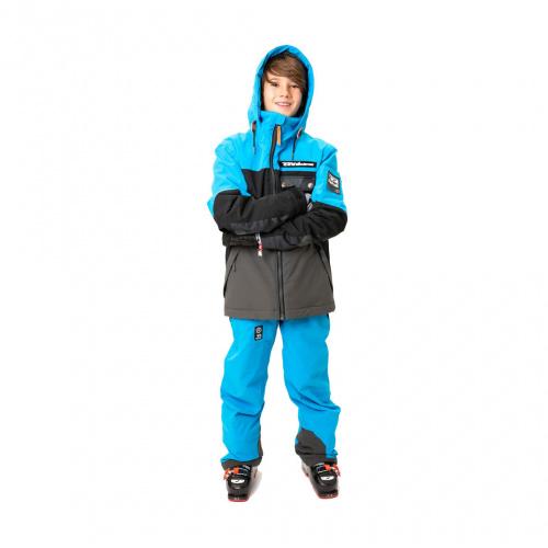 Pantaloni Ski & Snow -  rehall DRAGG-R-JR Snowpant suspenders