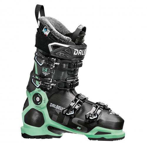 Clăpari Ski - Dalbello DS AX 80 W   Ski