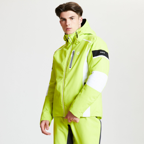 Geci Ski & Snow - Dare2b Edge Out Black Label Ski Jacket | Imbracaminte