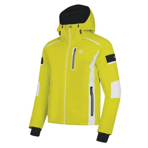 Geci Ski & Snow -  dare2b Edge Out Black Label Ski Jacket