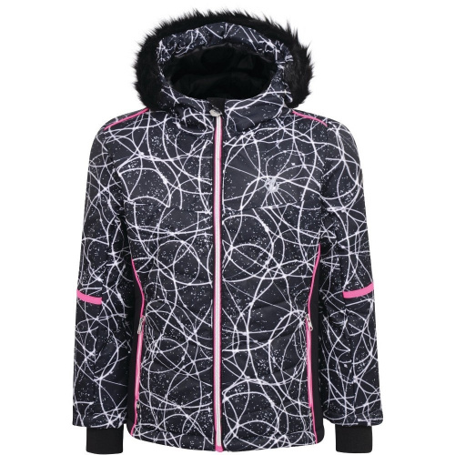 Geci Ski & Snow - Dare2b Elusive Water Repellent Hooded Ski Jacket | Imbracaminte