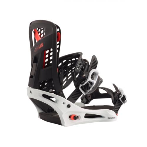 Legaturi Snowboard - Burton Genesis Re:Flex | Snowboard