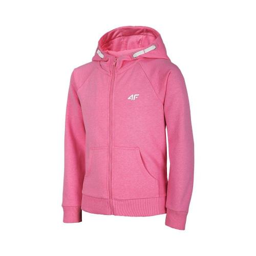 Imbracaminte - 4f Girl Sweatshirt JBLD001A | Fitness