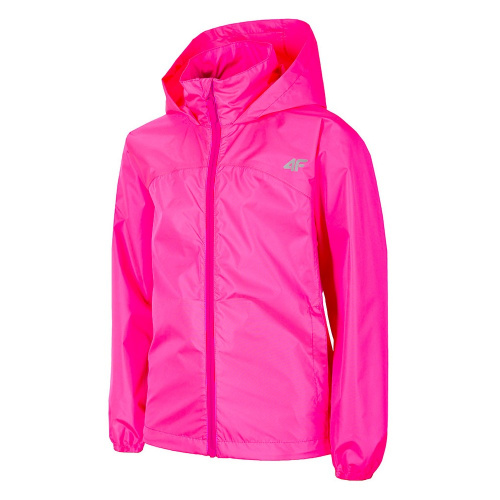 Imbracaminte - 4f Girl Windbreaker JKUD003 | Fitness