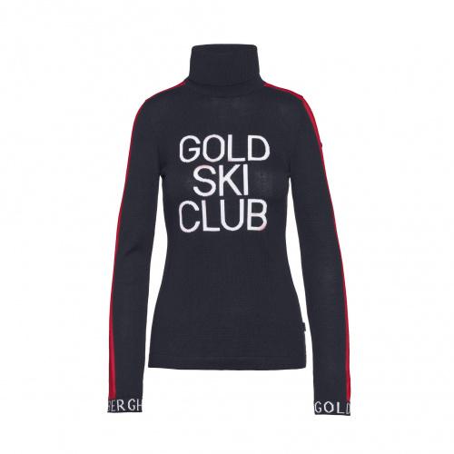 Îmbrăcăminte Casual - Goldbergh CLUB Knitted Longsleeve   Imbracaminte