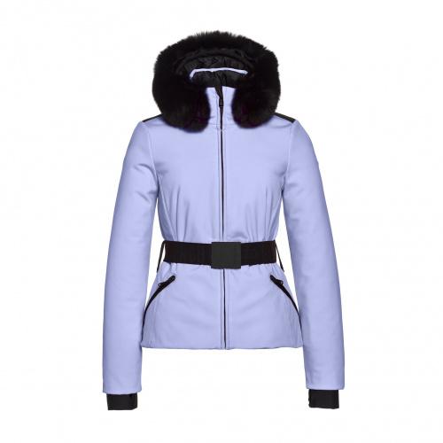 Geci Ski & Snow - Goldbergh HIDA Jacket real fur | Imbracaminte
