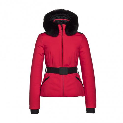 Geci Ski & Snow - Goldbergh HIDA Jacket real fur   Imbracaminte