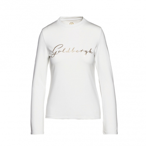Bluze Termice - Goldbergh SIGNATURE Longsleeve Top | Imbracaminte