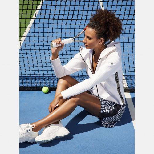 Îmbrăcăminte Casual - Goldbergh UFITA hooded jacket | Sportstyle