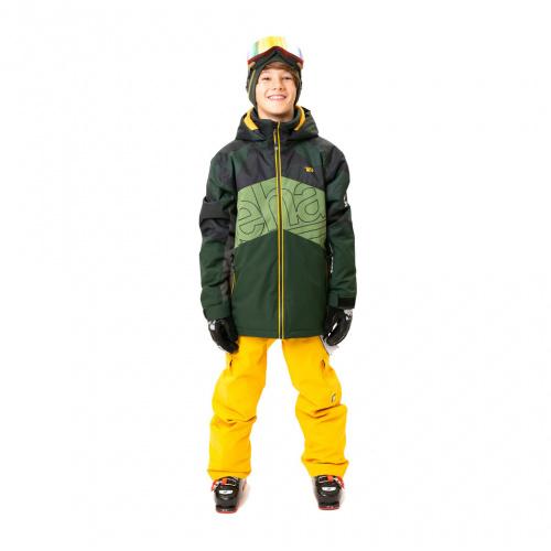 Geci Ski & Snow -  rehall GONZO-R-JR Snowjacket
