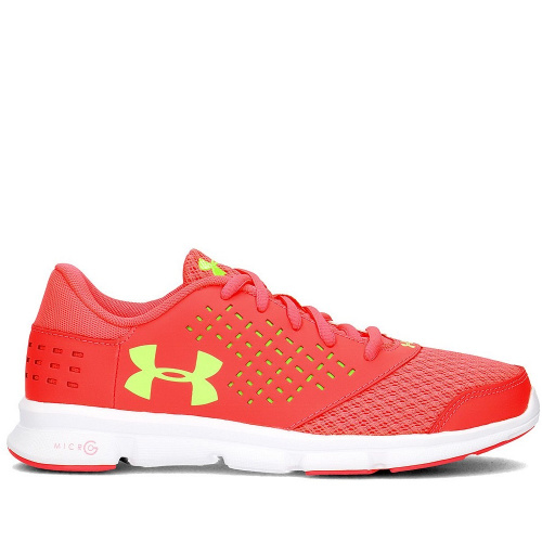 Incaltaminte - Under Armour Grade School UA Micro G Rave Shoes 5435 | Fitness
