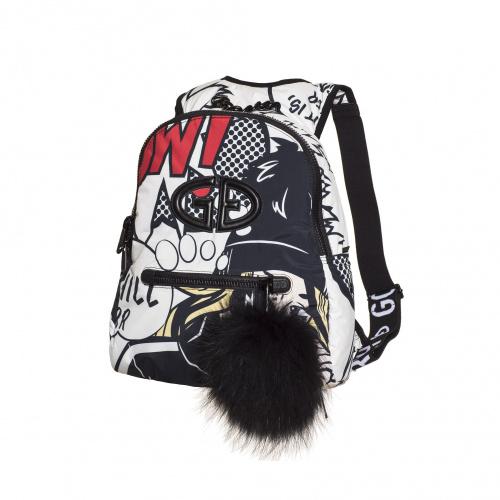 - Goldbergh HANDY Backpack | Huse-genti