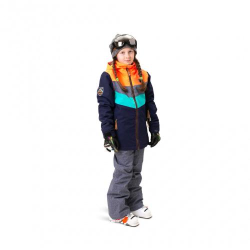 Geci Ski & Snow -  rehall HESTER-R-JR Snowjacket