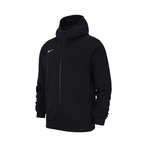 Imbracaminte - Nike Hoodie FZ FLC TM Club 19 JUNIOR AJ1458 | Fitness