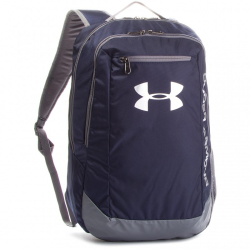 Rucsaci & Genti - Under Armour Hustle LDWR Backpack 3274 | Fitness