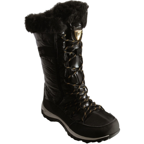 - Dare2b Kardrona II Faux Fur Trim Winter Snow Boots | Incaltaminte