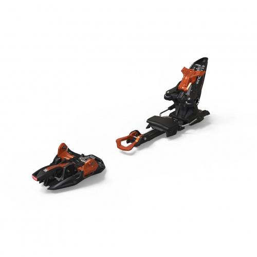 Legături Ski - Marker Kingpin 13 + 75-100 mm | Ski