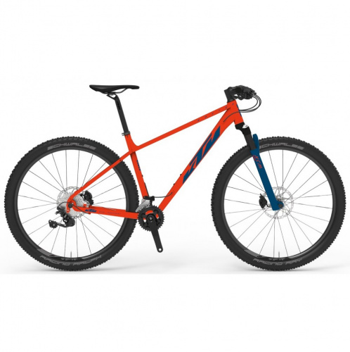 Mountain Bike - Ktm Boston 27.24 HD | Biciclete