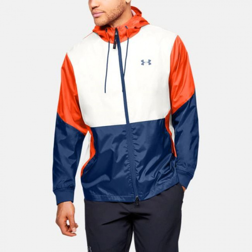 Imbracaminte - Under Armour Legacy Windbreaker 5405 | Fitness