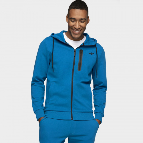Imbracaminte - 4f Men Hoodie BLM076 | Fitness