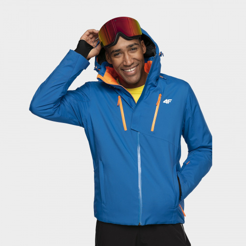 Geci Ski & Snow - 4f Men Ski Jacket KUMN072 | Imbracaminte