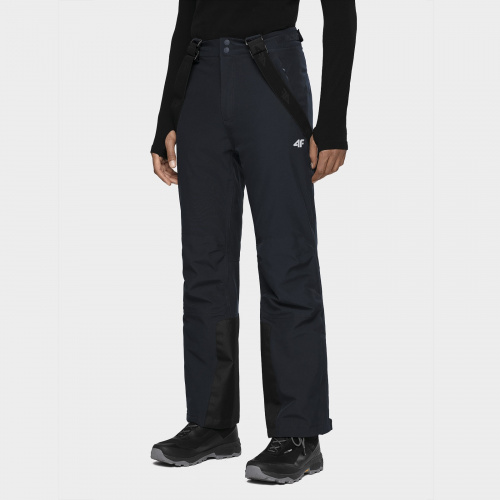 Pantaloni Ski & Snow - 4f Men Ski Pants SPMN010 | Imbracaminte