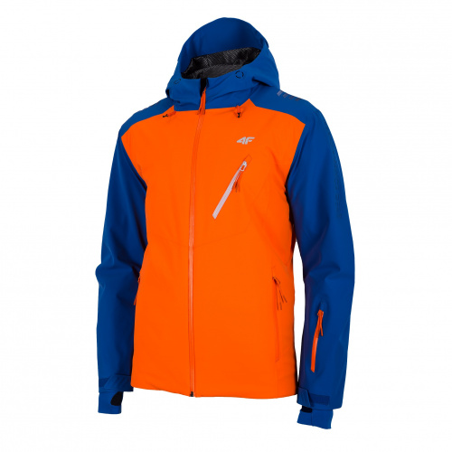 Geci Ski & Snow - 4f Men Ski Performance Ski Jacket KUMN013 | Imbracaminte
