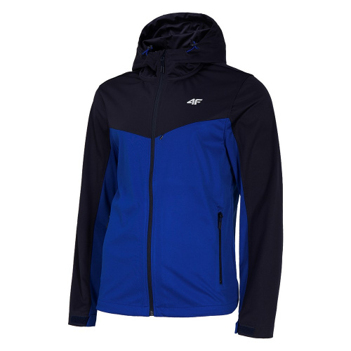 Imbracaminte - 4f Men Softshell Jacket SFM002 | Fitness