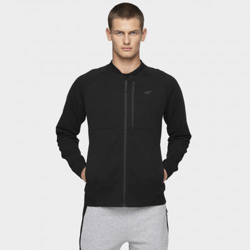 Imbracaminte - 4f Men Sweatshirt BLM004A | Fitness