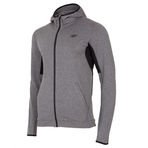 Imbracaminte - 4f Men Sweatshirt BLMF003 | Fitness