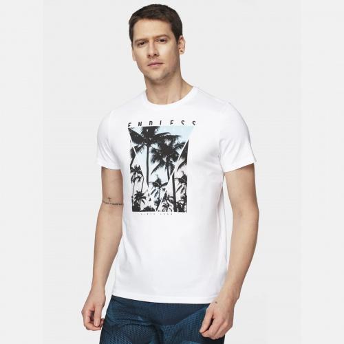 - 4f Men T-Shirt TSM034 | Sportstyle