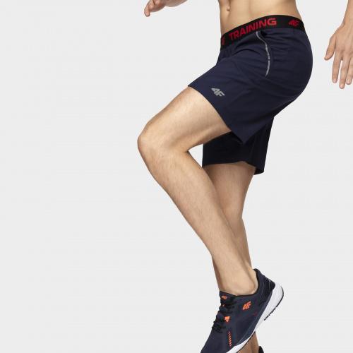 Imbracaminte - 4f Men Training Shorts SKMF003 | Fitness