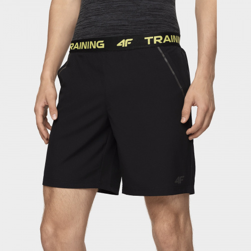 Imbracaminte - 4f Men Training Shorts SKMF003 | Fitness
