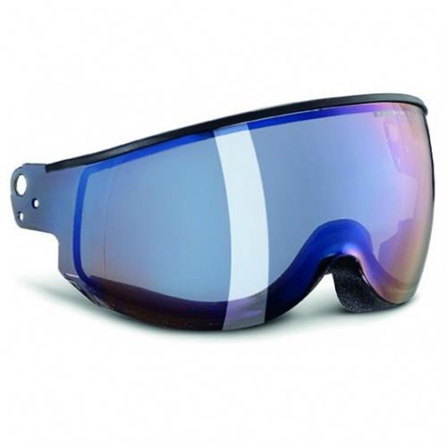 Casca Ski & Snow - Kask Mirror Piuma Visor | Echipament-snow