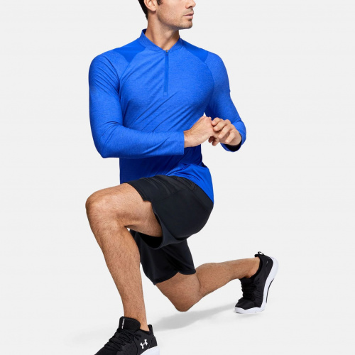 Imbracaminte - Under Armour MK-1 1/4 Zip 6430 | Fitness