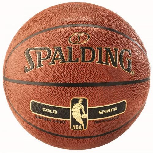 Mingi - Spalding NBA Gold | Baschet