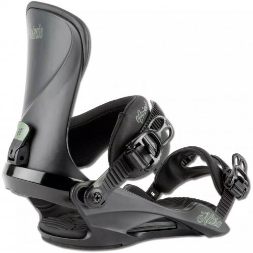 Legături Snowboard - Nitro Cosmic | Snowboard
