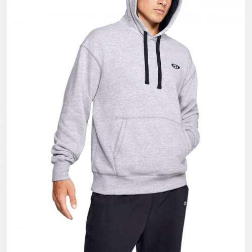 Imbracaminte - Under Armour Performance Originators Fleece Hoodie 5586 | Fitness