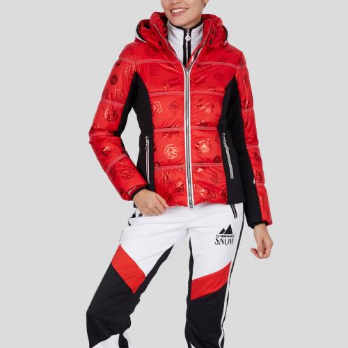Geci Ski & Snow - Sportalm Pfiati 902234141-43 | Imbracaminte